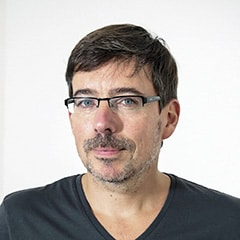 Marco Eisenack Portrait