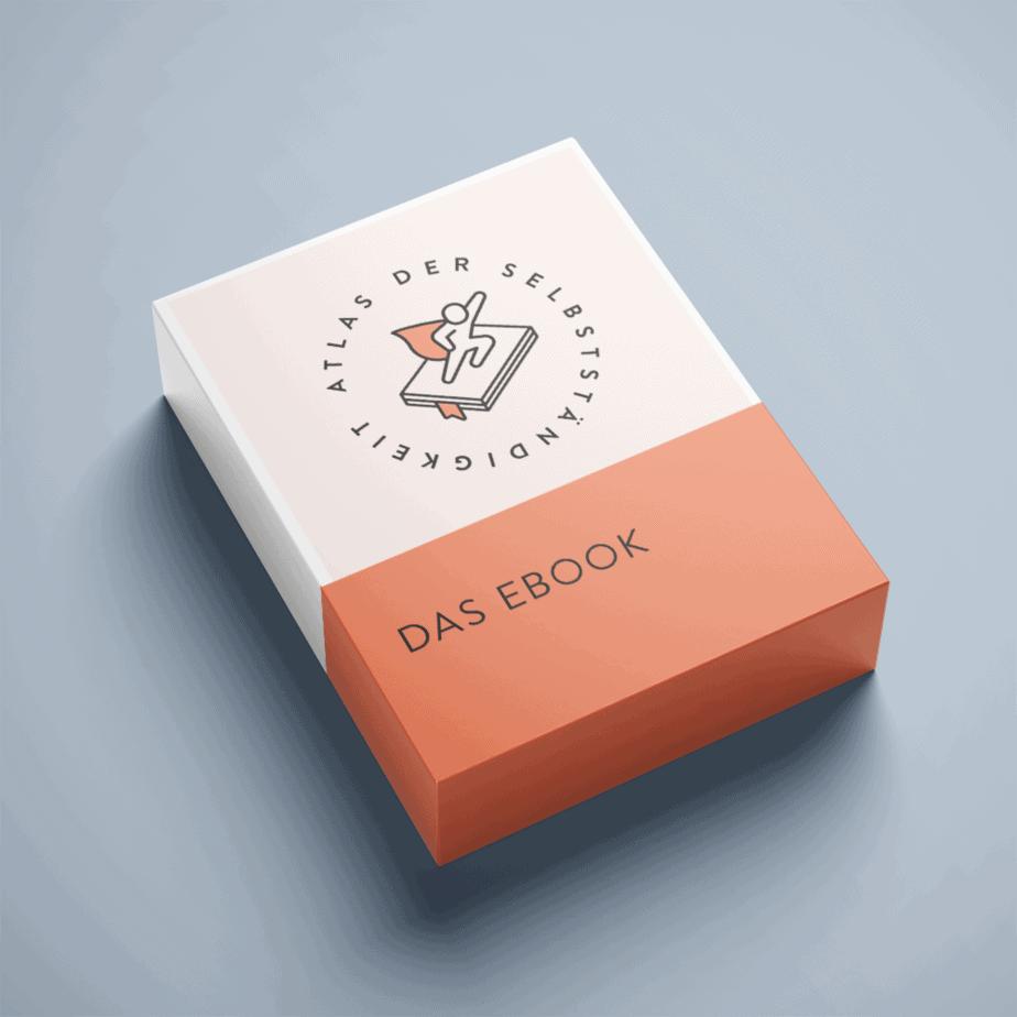eBook Atlas der Selbstständigkeit Produktbox